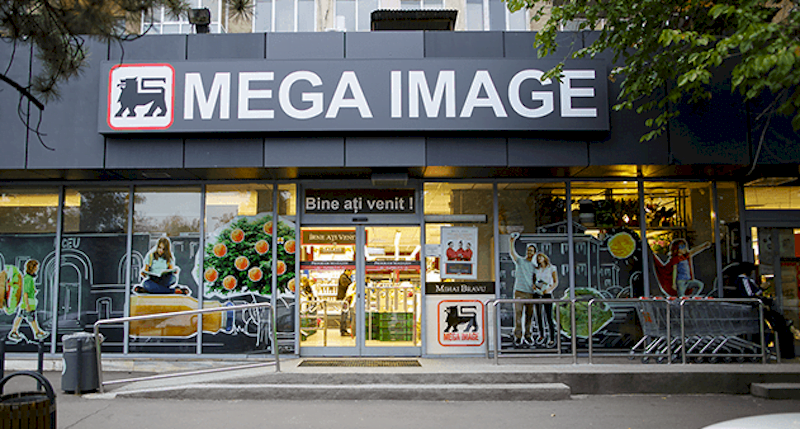 Ce salariu are un angajat Mega-Image? Acesta primește și bonusuri lunare, precum și bonuri de masă