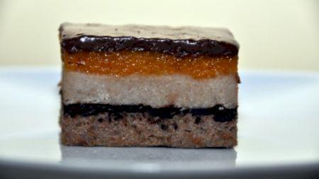 Rețetă: Cea mai bună și sănătoasă prăjitură de casă. Nu conține făină și zahăr