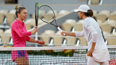 Se schimbă clasamentul WTA după ce Iga Swiatek a câștigat Roland Garros! Pe ce locuri încheie româncele din tenis anul: sunt 5 în top 100