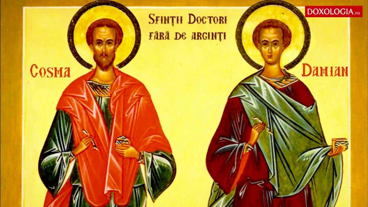 Calendar ortodox 1 noiembrie 2020. Sfinții care vindecau toate bolile. Rugaciunea care rostită astăzi face minuni pentru sănătate