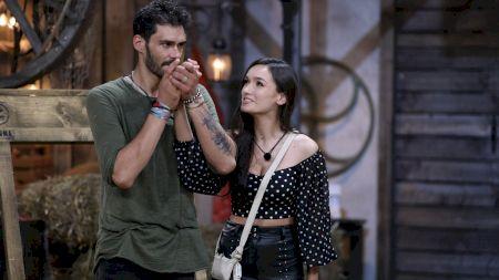 George Burcea și Viviana vor deveni părinți? Șoc în showbiz-ul românesc. Viviana Sposub rupe tăcerea