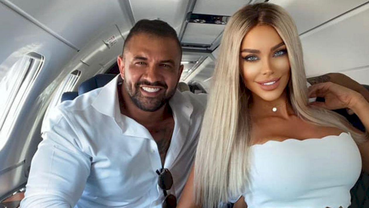 Cine este iubita secretă a lui Alex Bodi. Afaceristul le-a uitat complet pe Bianca Drăgușanu si Daria Radionova
