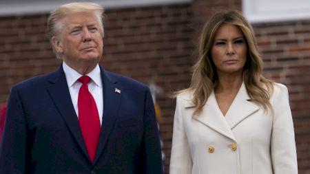 Divorțul anului: Melania vrea să scape de Donald Trump! Cum o șantajează actualul președinte al SUA? Este șocant