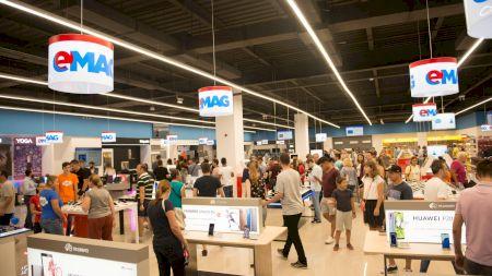 Uluitor: Ce salariu are un angajat Emag? Compania oferă sume uriașe pentru România. Bonus: ce reduceri majore pregătește de Black Friday
