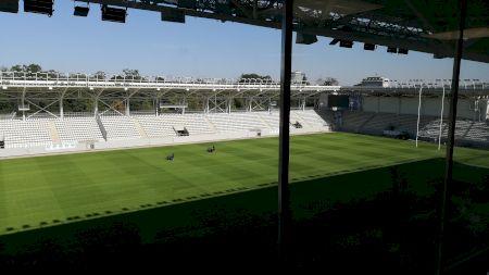 Un important stadion din România, aproape gata! Kadra a venit cu soluții geniale pe care le-a și implementat