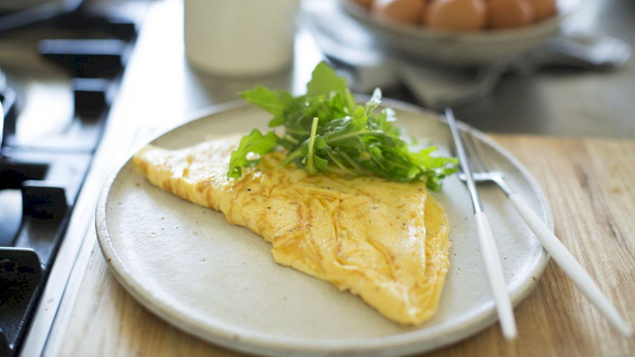 Aceasta este cea mai delicioasă omletă din lume. Are un ingredient care o face excepțională. Rețeta celebrului Jamie Oliver
