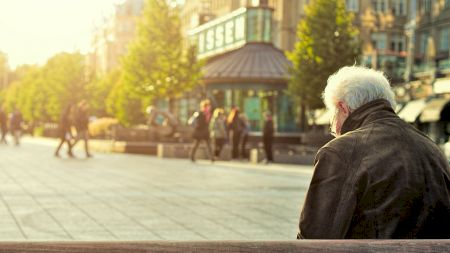 Scade vârsta de pensionare. Românii care vor putea ieși la pensie mai devreme