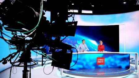 Pericol pentru Andreea Esca! Pro Tv are o nouă prezentatoare de știri. Este extrem de frumoasă și o cunoaște toată lumea. De când începe