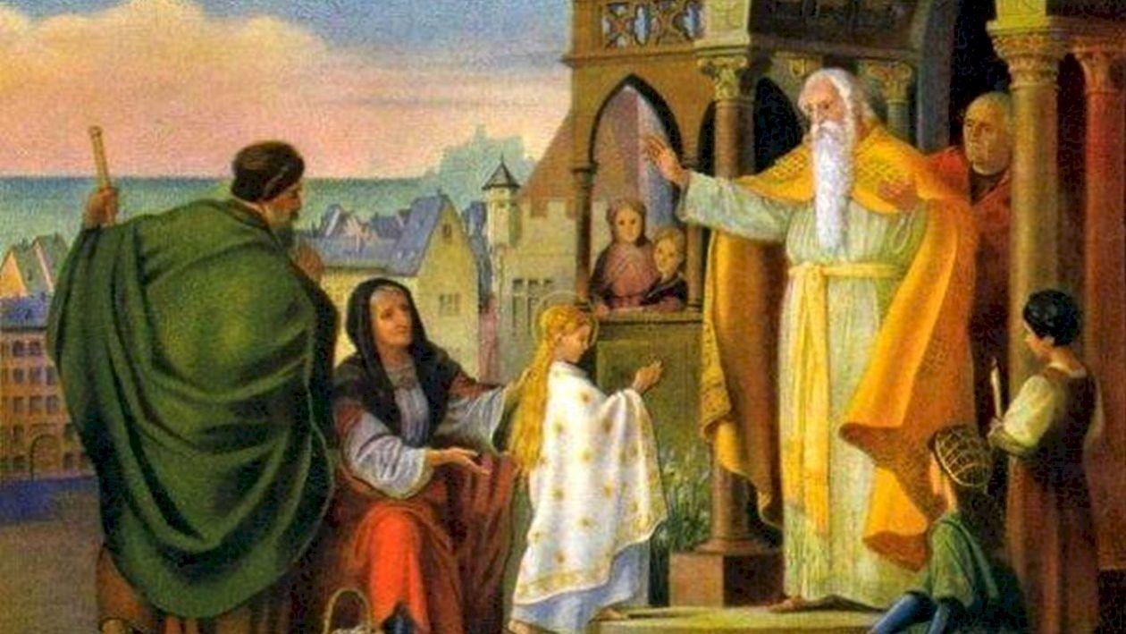 21 noiembrie 2020, Sărbătoare Mare. Intrarea Maicii domnului în Biserică. Ce este interzis să faci în ziua Sfântă