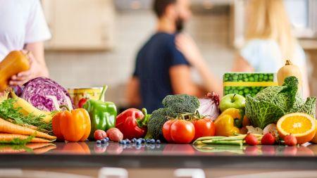 Introdu aceste alimente în dieta ta. Sunt de top în lupta împotriva bolilor și întărirea imunității