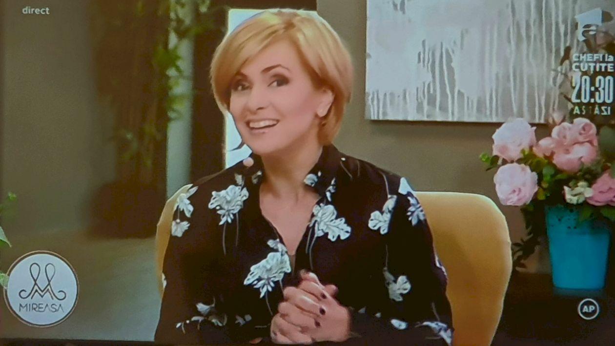 Simona Gherghe înlocuită la Antena1? Cine este noul prezenantor de la Mireasa. Detalii din culise