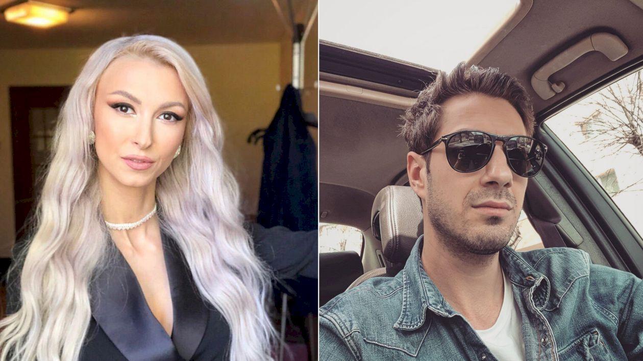 Andreea Bălan și Tiberiu Argint s-au despărțit! El a rupt relația, iar motivul e total neașteptat