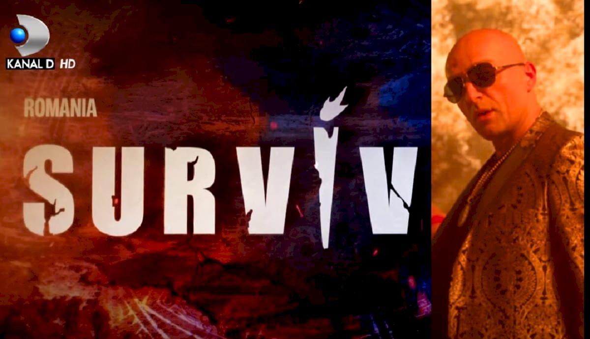 Kanal D, mega surpriză! Lista finală cu concurenții Survivor România! Super vedetele care vor intra în echipa Faimoșilor