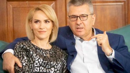 """Șocul anului: Căsnicie cu probleme uriașe: Gabriela Firea anunță: Divorț! L-am lăsat singur și am plecat"""""""