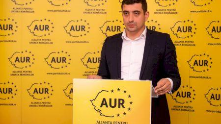 Cine este partidul AUR și cine este fondatorul lui, George Simion. Au intrat în Parlament și bifează cea mai mare surpriză a alegerilor parlamentare 2020
