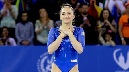 Larisa Iordache s-a calificat la Jocurile Olimpice de la Tokyo după o competiție dramatică. Ce șanse are la medalii