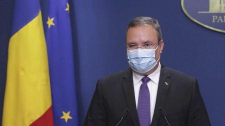 Este oficial! Când intră România în lockdown? Se închide definitiv țara? Ce măsuri se aplică de pe 14 decembrie? Premierul Nicolae Ciucă a spus adevărul LIVE