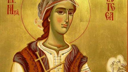 Ce este complet interzis să faci pe 7 decembrie de Sfânta Filofteia. Poți avea mare ghinion apoi. Este mare sărbătoare în calendarul ortodox, trecută cu curce roșie