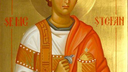 Ce nu trebuie să faci de Sfântul Ștefan, pe 27 decembrie! Ce este bine să facem pentru sănătate și sporul casei