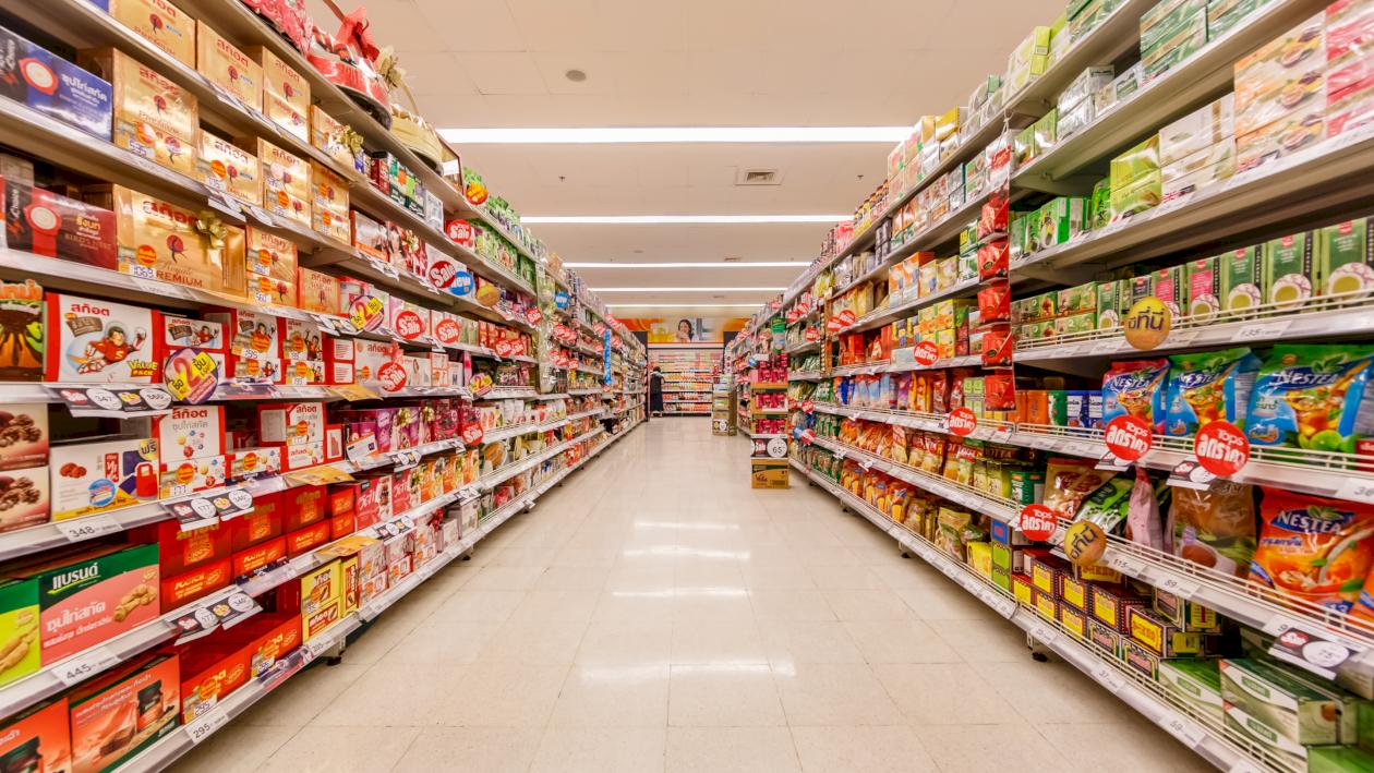Aceste produse vor dispărea din toate magazinele. Sunt interzise de la data de 3 iulie