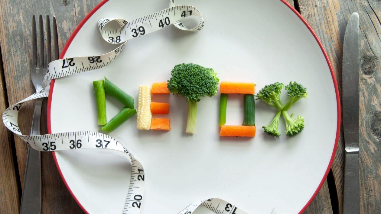 Ce este de fapt detoxifierea și cum le absorbim fără să ne dăm seama?