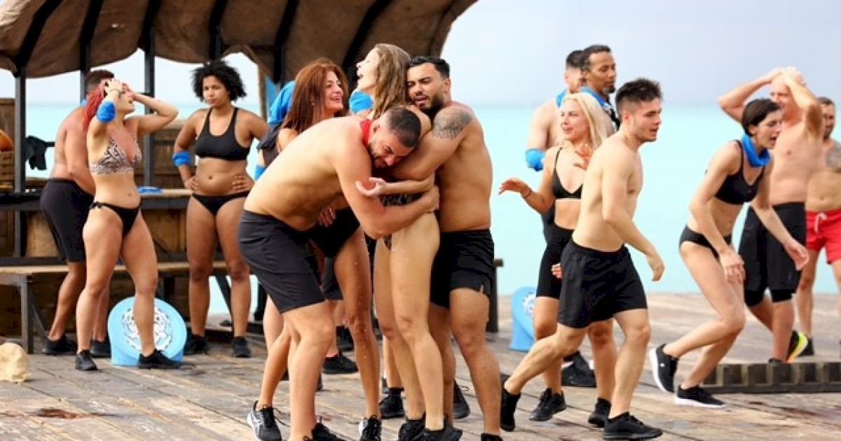 Cu ce sume îi plătește Kanal D, de fapt pe Culiță Sterp și Jador ca să rămână la Survivor România! Puțini știu adevărul