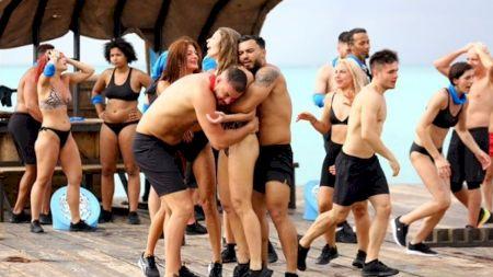 Idilă la Survivor România. Cei doi concurenți care se iubesc pe ascuns. Au recunsocut amândoi
