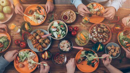 Cele cinci alimente care îți dau energie. Nu îngrașă și sunt o adevărată sursă de vitamine