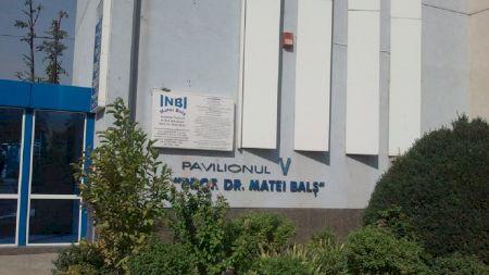 Incediu devastator la Spitalul Matei Balș din Capitală! Trei persoane au murit carbonizate. S-a activat imediat codul roșu de urgență!Detalii de ultimă oră
