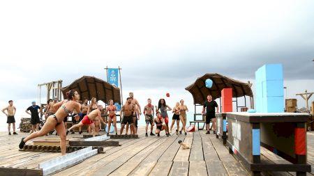 Surpriză de proporții! Vedeta Pro Tv care a semnat cu Kanal D și intră astăzi în concurs la Survivor România! Cine sunt ceilalți noi concurenți