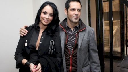 Andreea Marin rupe tăcerea după mult timp! A dezvăluit care a fost motivul real pentru care s-a căsătorit cu Ștefan Bănică Jr și ce s-a întâmplat între cei doi