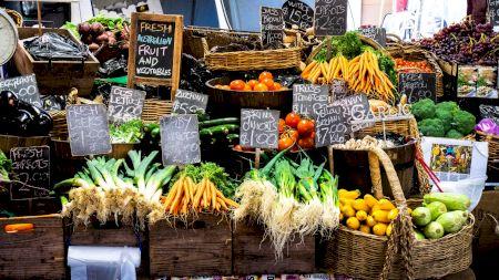 Cea mai toxică legumă de pe piață la ora actuală! Este stropită cu o substanță cancerigenă! Românii o consumă aproape zilnic. Au fost găsite pesticide în 98% din mostrele testate