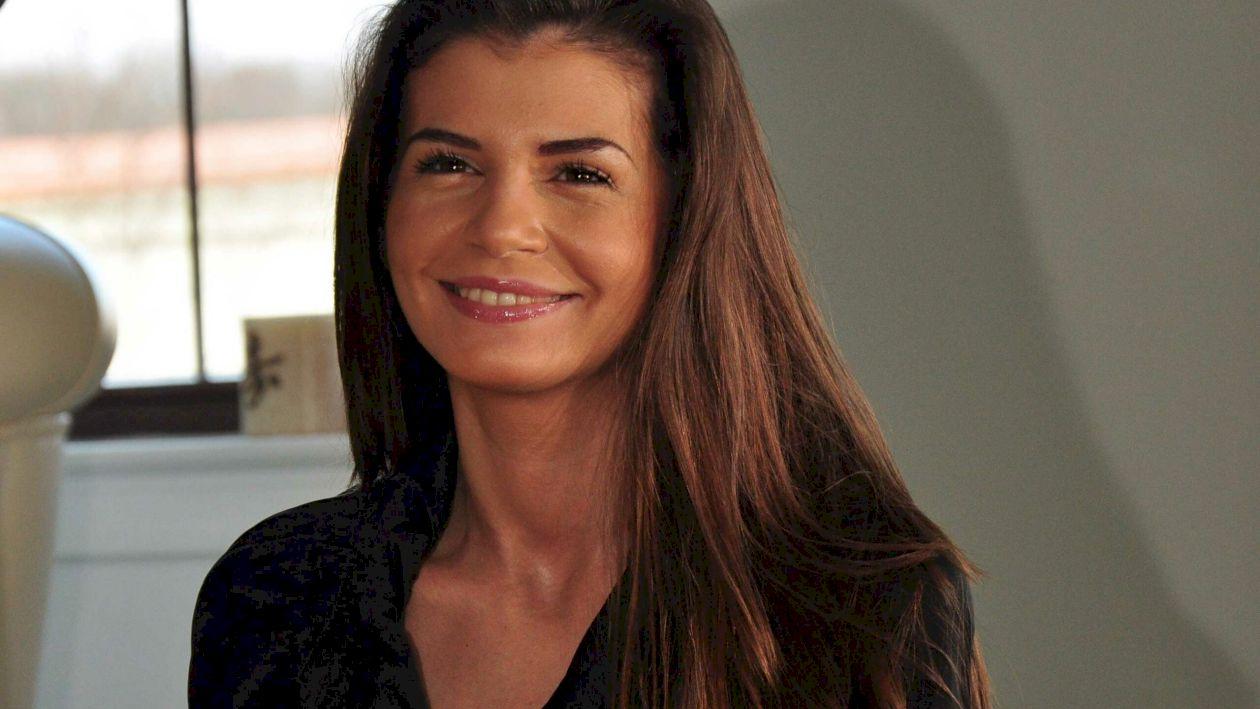 Monica Gabor s-a întors în România. Fosta soție a lui Irinel Columbeanu e mai fericită ca niciodată. Va rămâne definitiv?
