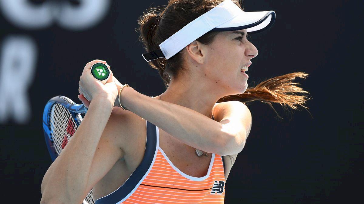 Fără precedent! Sorana Cîrstea face de râs România și șochează întreaga planetă! Scene uluitoare cu tenismena în direct din Australia: