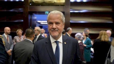 Revine Adrian Năstase la conducerea PSD? Planul din spatele ușilor închise