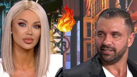Alex Bodi are o nouă iubită celebră! Bianca Drăgușanu va lua foc când va afla cine este