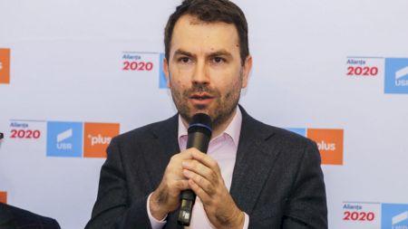 EXCLUSIV. Avem un nou lider politic. Informații cheie despre Cătălin Drulă, noul ministru al Transporturilor. Detalii pe care foarte puțini le cunosc