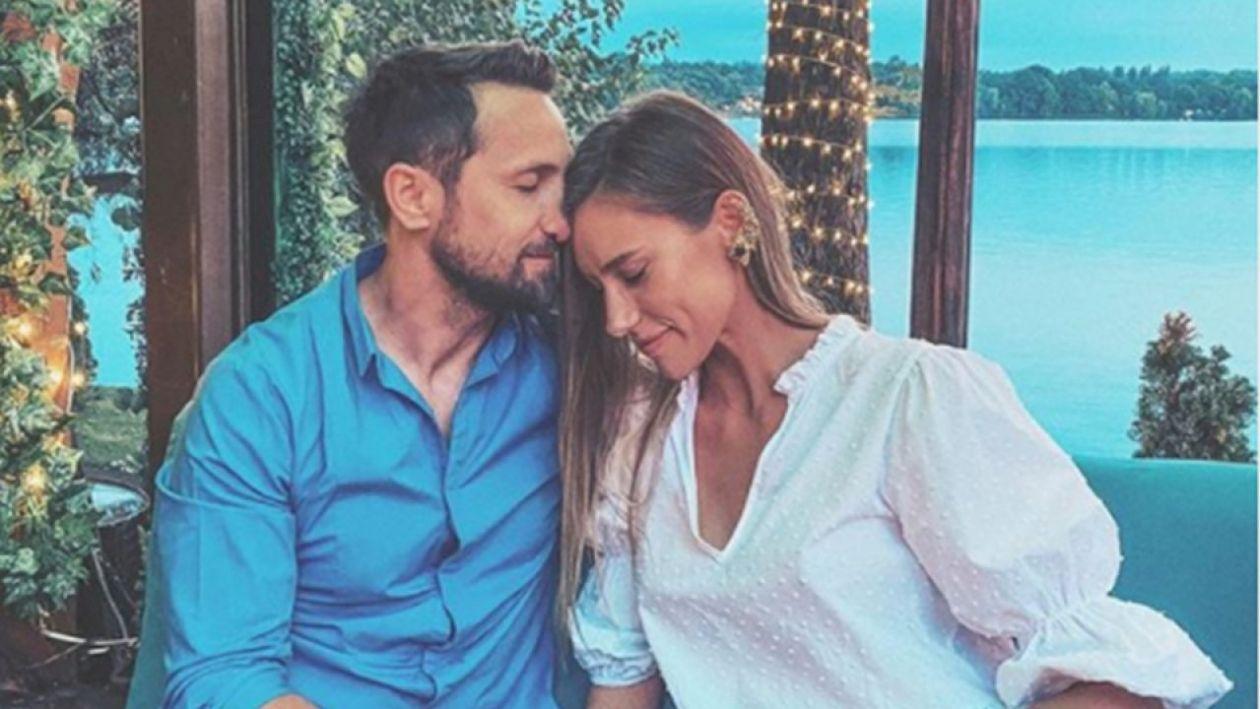 Dani Oțil va deveni tătic! Femeia alături de care va avea un copil. E cel mai fericit