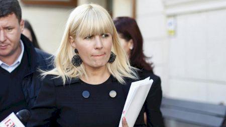 Elena Udrea, tupeu fără margini! Ce a declarat despre premierul Florin Cîțu