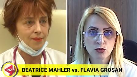 Noi informații surpriză! Unde a terminat Facultatea de Medicină Flavia Groșan și ce studii are de fapt rivala ei, Beatrice Mahler