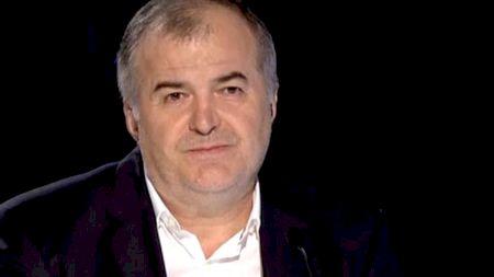 Florin Călinescu a umilit-o public pe Irina Rimes. Ce a spus actorul despre ea la Pro Tv