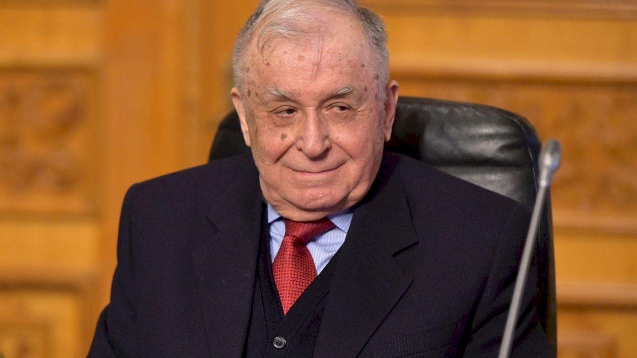 Câți ani împlinește astăzi Ion Iliescu? Decizia surprinzătoare pe care a luat-o fostul președinte al României