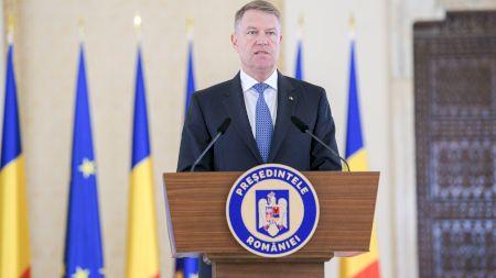 Klaus Iohannis surprinde. Și-a publicat primul editorial pe un site de știri românesc. Ce publicație a ales