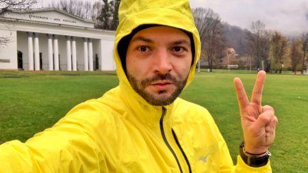 Mihai Morar a dat lovitura! A devenit ambasadorul unui gigant: