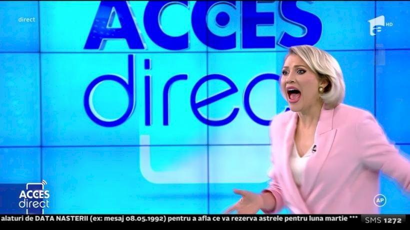 Mirela Vaida a rămas mască! Noi detaliii despre atacatoarea vedetei Antena 1. Cine a urmărit-o