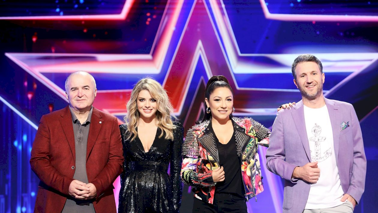 Pro Tv a stabilit deja! Cine va fi marele câștigător de la Românii au Talent, sezonul 11