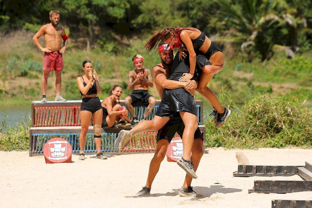 Clasament Survivor România 2021. Răstunare de situație în top: pe ce loc a ajuns Jador și cine sunt cei mai slabi concurenți acum