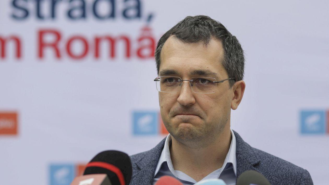 Vlad Voiculescu a făcut public motivul real pentru care a fost demis. Sunt acuzații extrem de grave