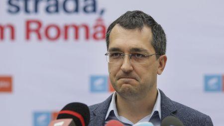 Este oficial! Vlad Voiculescu DEMIS! Cine va fi noul ministru al Sănătății