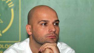 Andrei Ștefănescu avea părul lung înainte să devină celebru. Cum arăta vedeta Antena 1 și ce titlu a câștigat în liceu